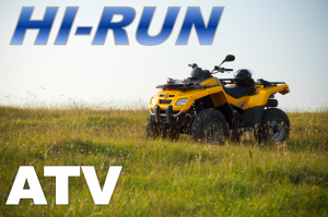 HI-RUN ATV
