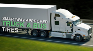 Smartway Approved T&B