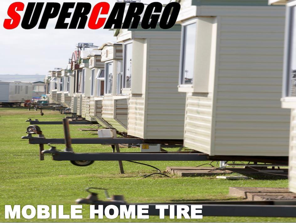 SuperCargo MOB HOM TR