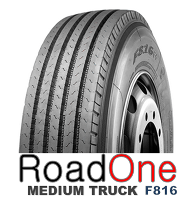 Mobile Tire Service >> F816   Sutong