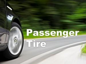 Passenger Tire