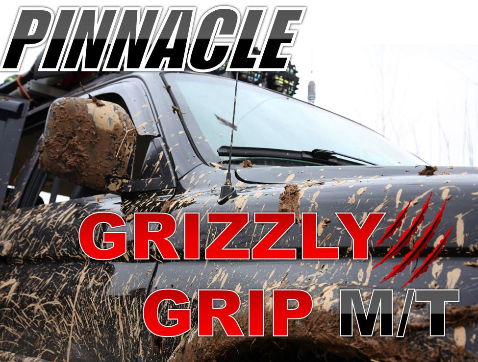 Grizzly Grip 2