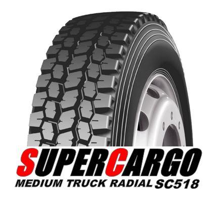 Mobile Tire Service >> SUPERCARGO SC518 O/S Lug | Sutong