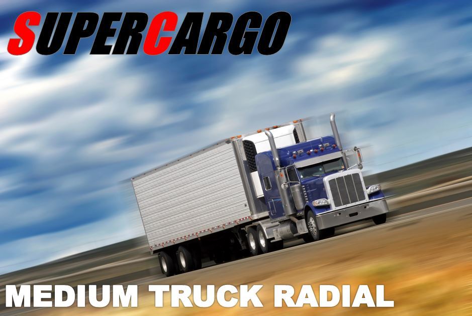 SUPERCARGO MTR SPLASH